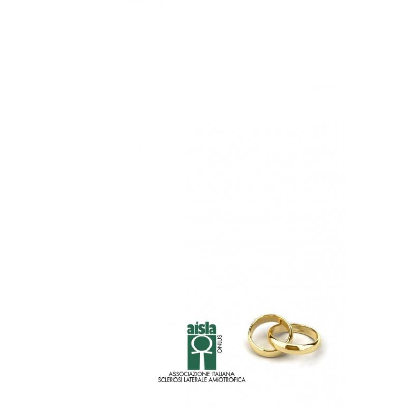 Pergamena Matrimonio Simbolico : Pergamena matrimonio
