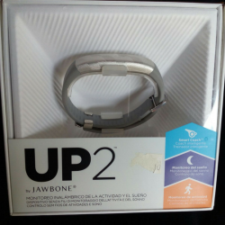 Bracciale UP2 by Jawbone