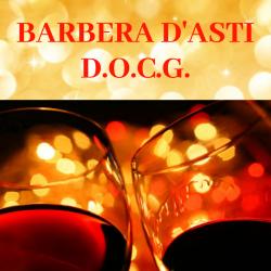 6 BOTTIGLIE DI BARBERA...