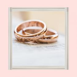 Pergamena Matrimonio